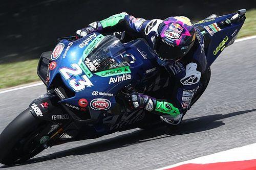 Bastianini en Zarco verklaren bizarre aanrijding op MotoGP-grid