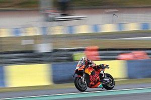 Fotogallery MotoGP: il GP della Catalogna va a Oliveira-KTM