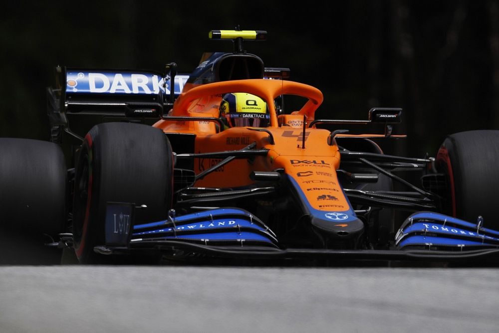 McLaren: Все началось с шутки о нашем последнем шансе
