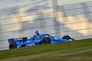 IMS IndyCar: Palou leads, Lundgaard impresses in practice