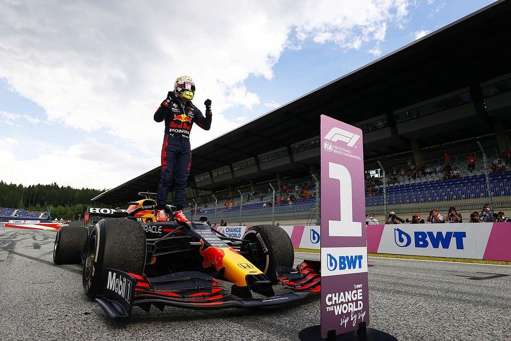 El nuevo aceite secreto de Red Bull, clave para su velocidad