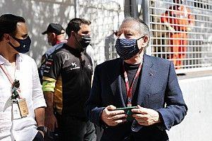 Тодт: Формула 1 должна ездить туда, где проблемы с правами человека