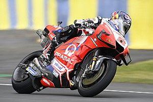MotoGP, Le Mans, Libere 2: Zarco precede le Yamaha