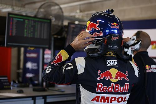 Townsville Supercars: Provisional pole for Whincup