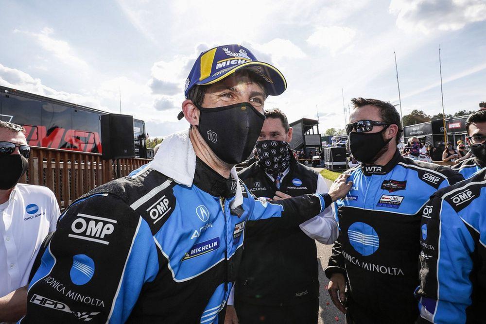IMSA champion Taylor named ORECA LMP2 reserve at Le Mans