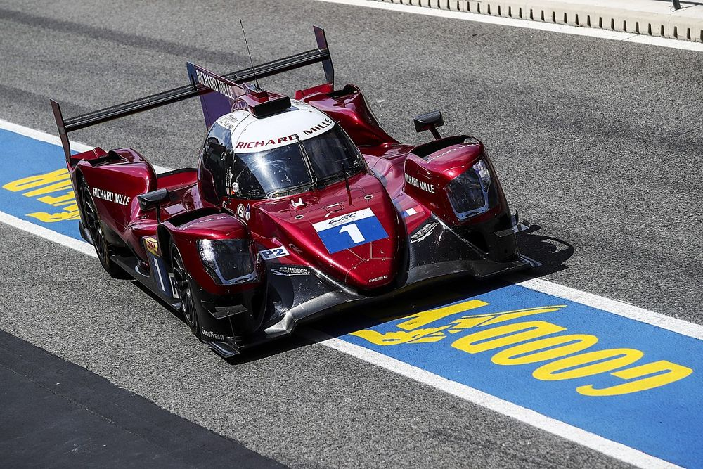 Tatiana Calderón tendrá un desafío especial en Monza