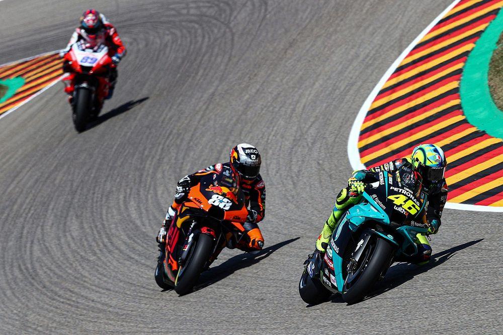 MotoGP German Grand Prix qualifying - Start time, how to watch