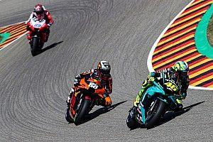 MotoGP: a qué hora es la clasificación de Alemania y cómo verla