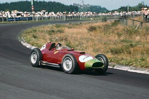 How Britain's lost Ferrari star epitomised a bygone F1 era