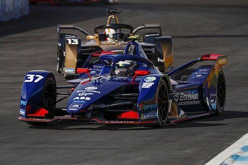Hasil Kualifikasi New York City E-Prix: Pole Kedua Cassidy