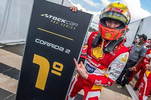 Stock Car: Ricardo Zonta vence novamente com a Shell no Velocitta