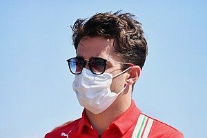 """Leclerc: """"Takımımdan ve kaydettiğimiz ilerlemeden memnunum"""""""