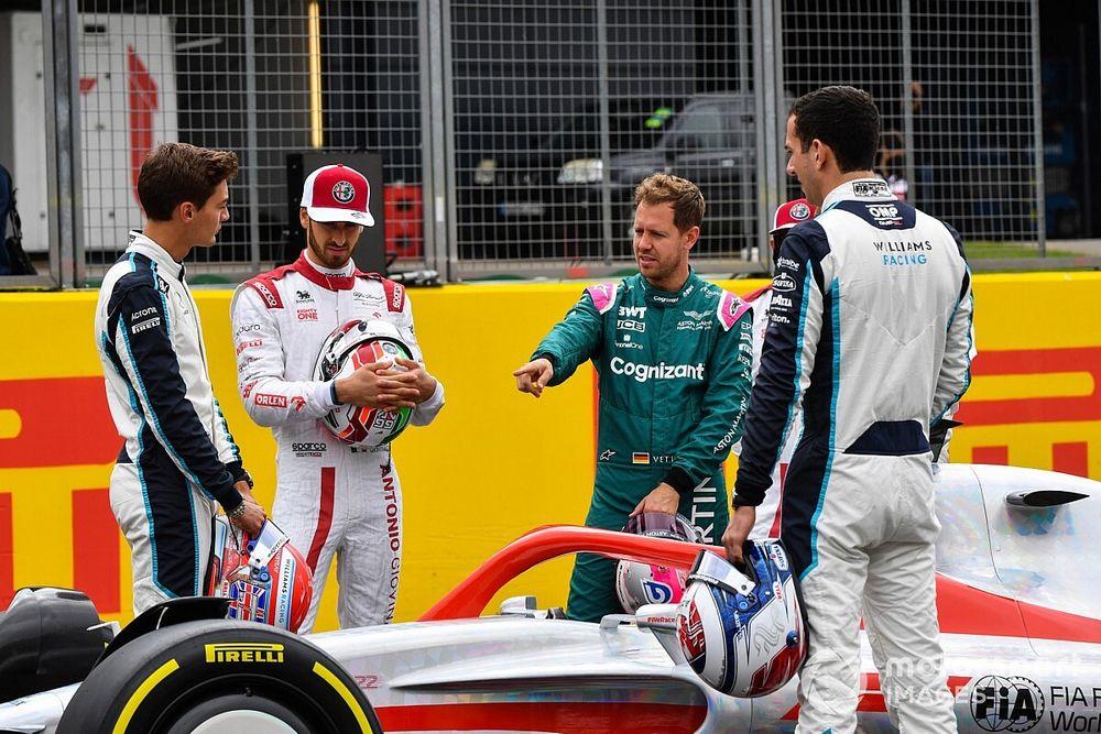 Qualifs Sprint : la stat de la pole position est contestée