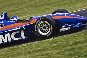 The lasting legacy of a fallen Indy car rookie