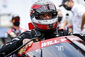 Dixon, Power disagree over desired Indy 500 weather