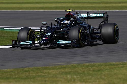 Bottas comemora resultado da Mercedes e cita fraquezas na pista