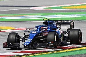 Ocon et Alonso optimistes pour Alpine à Monaco