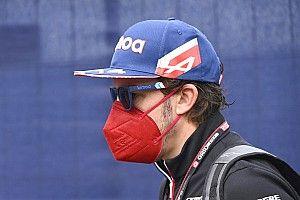 Masi responde a la protesta de Alonso sobre la curva 1