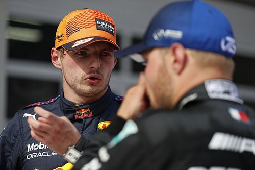 Plooij: Bottas is de ideale teamgenoot voor Verstappen