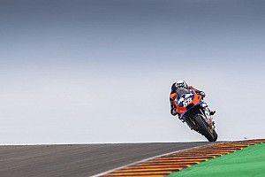GALERI: Sesi latihan MotoGP Jerman