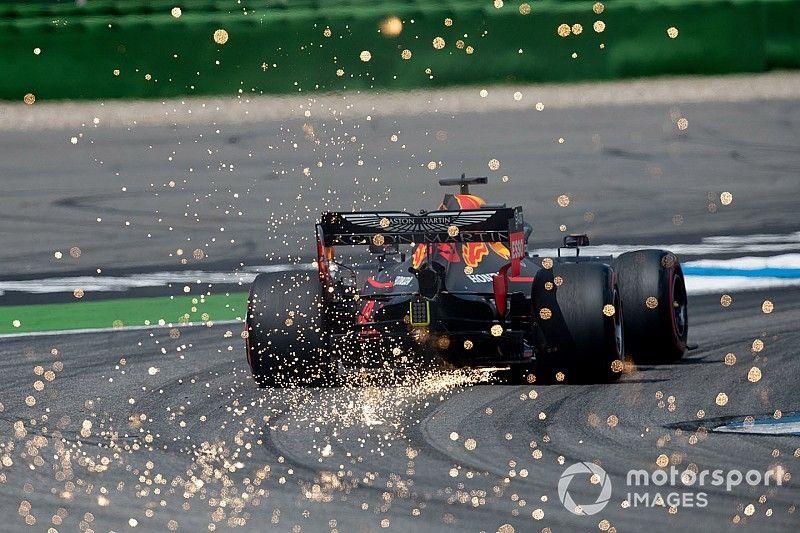 Ферстаппен: С Renault мы не могли тестировать болиды так жестко, как с Honda
