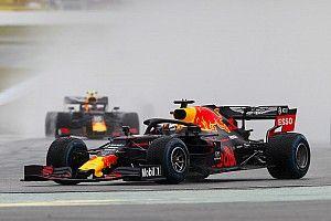 Положение в общем зачете после Гран При Германии