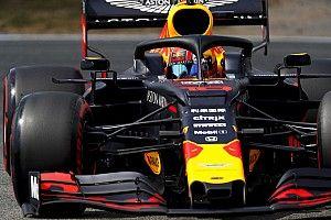 Red Bull: Nem tettek jót nekünk a téli szabályváltoztatások…