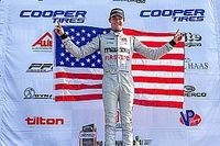 Indy Pro champ Kirkwood joins Andretti Indy Lights team