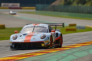 Spa 24h-winning Porsche joins Kyalami IGTC grid