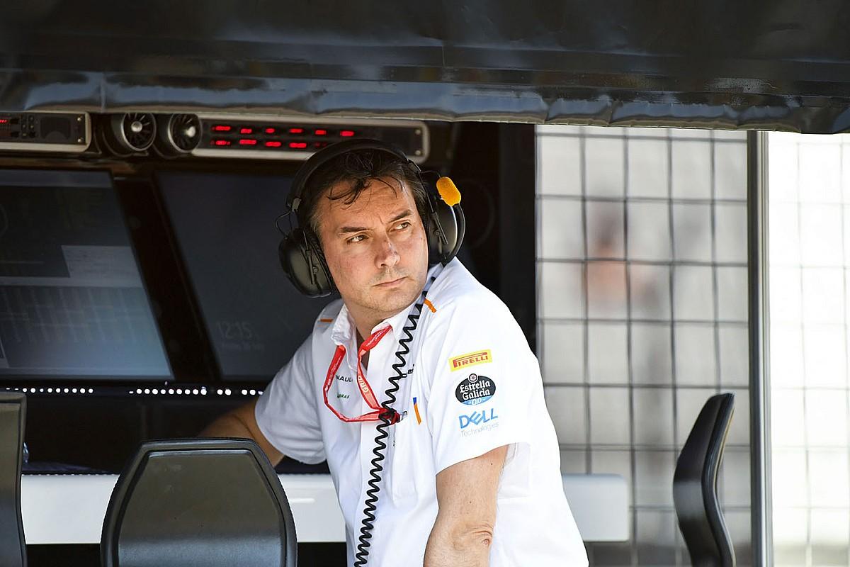 «Моторы Renault почти не уступают Mercedes». Ки оценил разные двигатели Ф1
