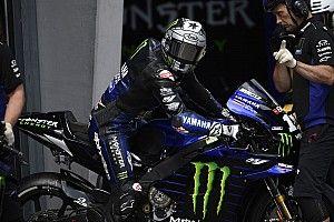 MotoGP Austria, Vinales enggan berharap lebih