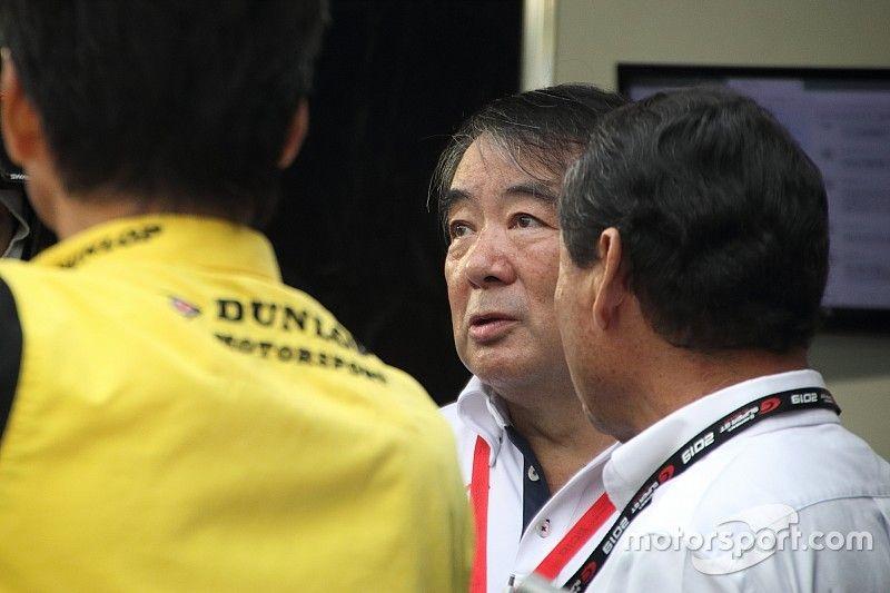 Leading ex-Ferrari engineer joins Super GT team