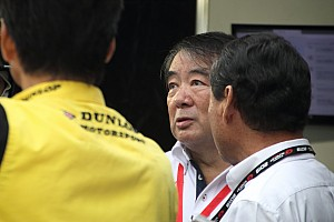 Leading ex-Ferrari engineer joins Super GT team
