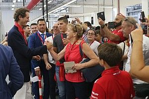 Ferrari Family Day: 24 mila persone a Maranello