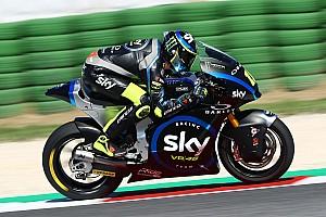 Sky Racing Team VR46 pronto per l'ultima gara europea prima del tripletta