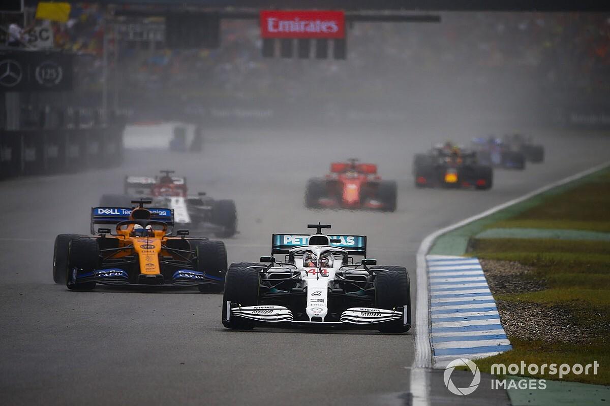 Hockenheim: F1-besluit Silverstone kan invloed hebben op Duitse GP