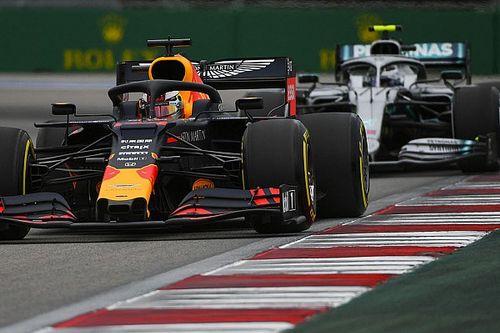 Hamilton: Estamos perdendo oito décimos para Ferrari nas retas
