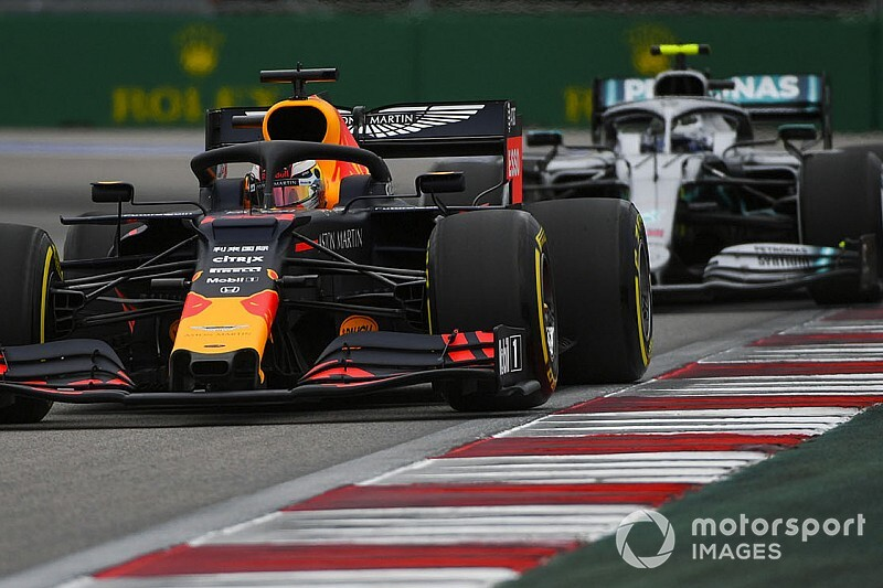 "Mercedes: Rivals ""too quick"" after ""serious"" Friday gains"