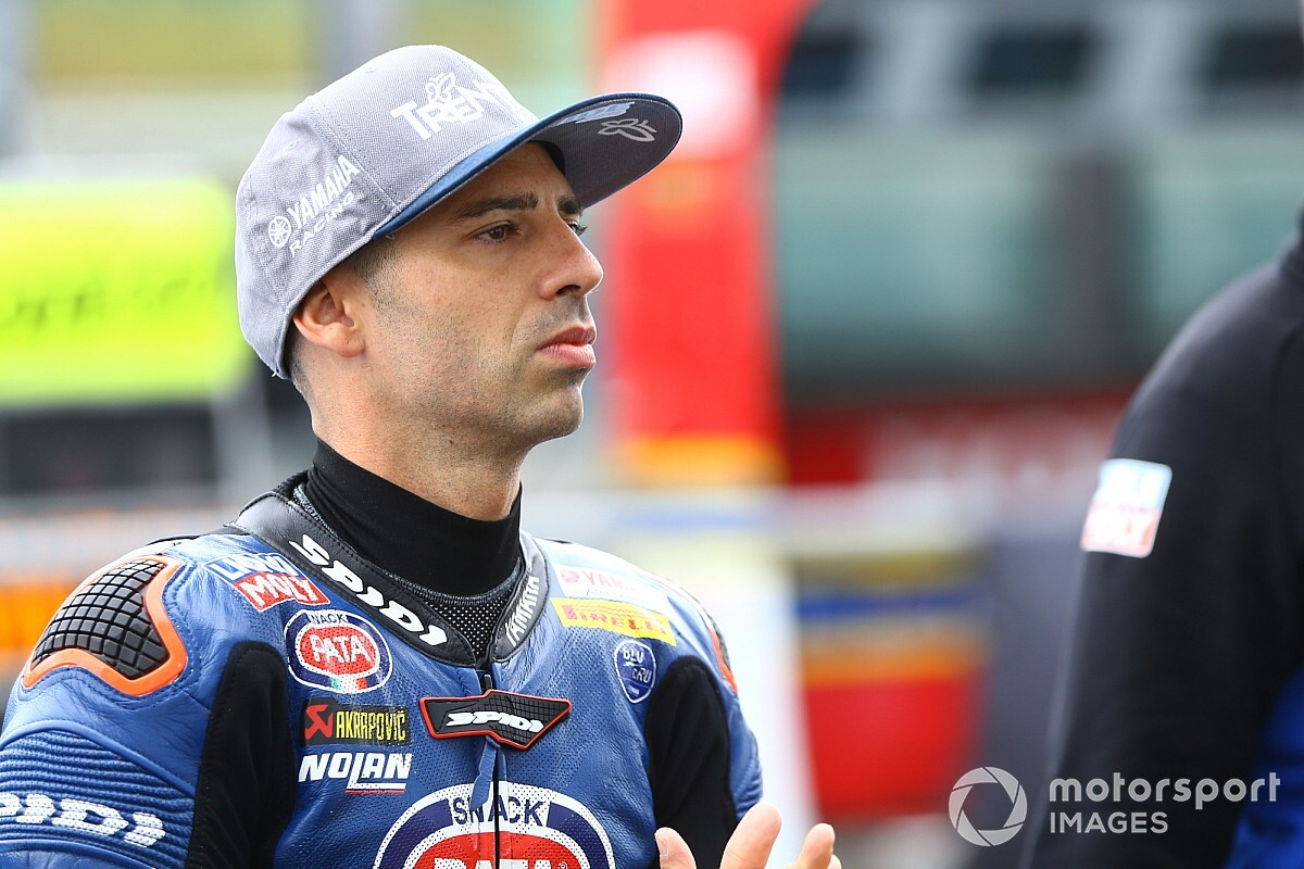 Melandri wraca do WSBK