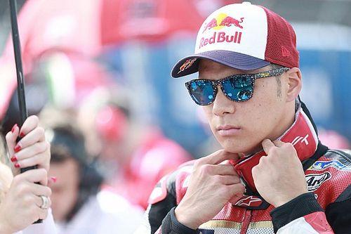 Marquez szerint Nakagami nem hezitálhat