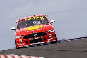 The Bend Supercars: McLaughlin takes 14th season pole
