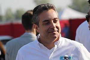 Ex-chefe da Stock Car lidera projeto de Campeonato Mundial de carros de Turismo elétricos