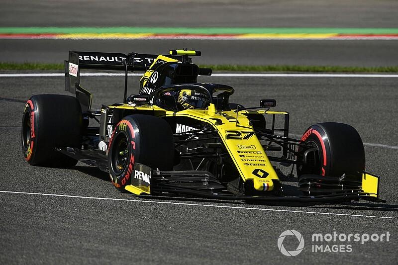 Renault пришлось на месяц закрыть аэродинамическую трубу