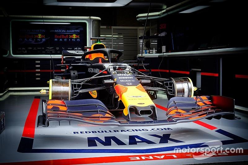 Honda bevestigt nieuwe motor en gridstraf Verstappen op Monza