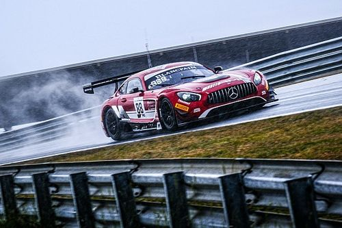 Zandvoort Blancpain: Victory for Abril/Marciello Mercedes