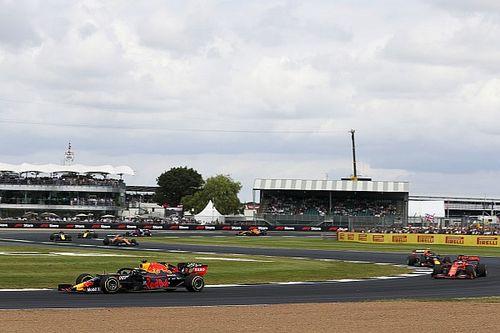F1-directeur Brawn looft Red Bull en Honda voor progressie