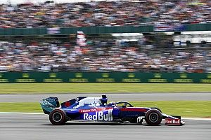 Производители смазки и алкоголя из Таиланда стали спонсорами Toro Rosso
