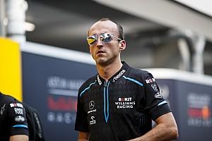 Haas negocia con Kubica para que sea su probador