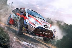 Ночь, дождь и пробитое колесо. Что сделало новую игру по WRC лучшей в своем жанре