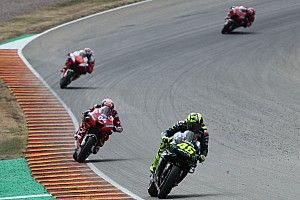 """Race direction summons five riders after """"big mess"""" in FP2"""